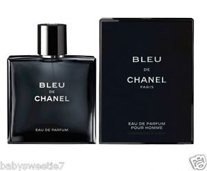 bleu chanel 100ml