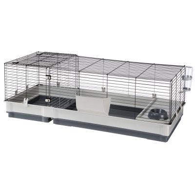 cage lapin 140 cm