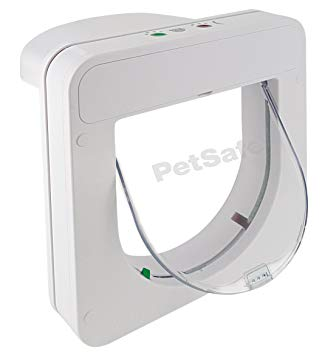 chatiere electronique petsafe