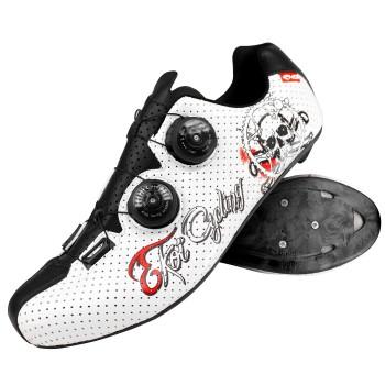chaussure de velo route
