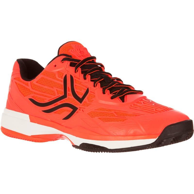chaussure tennis terre battue