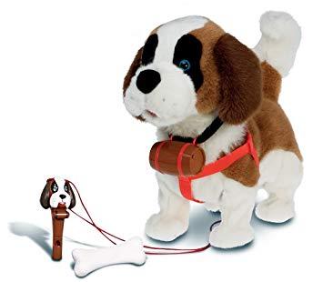 chien interactif jouet
