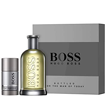 coffret hugo boss
