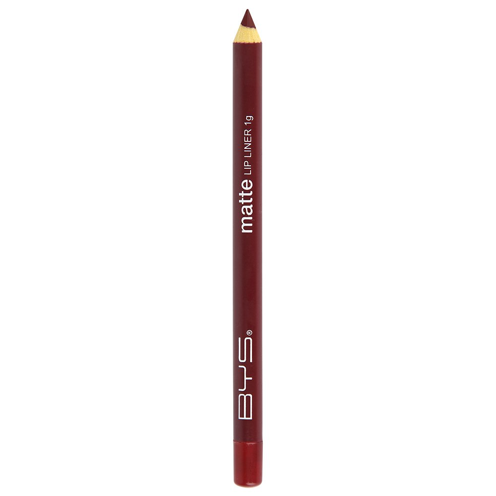crayon a levre mat