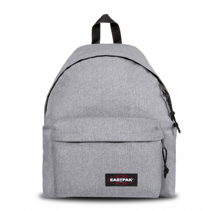 eastpak sunday grey