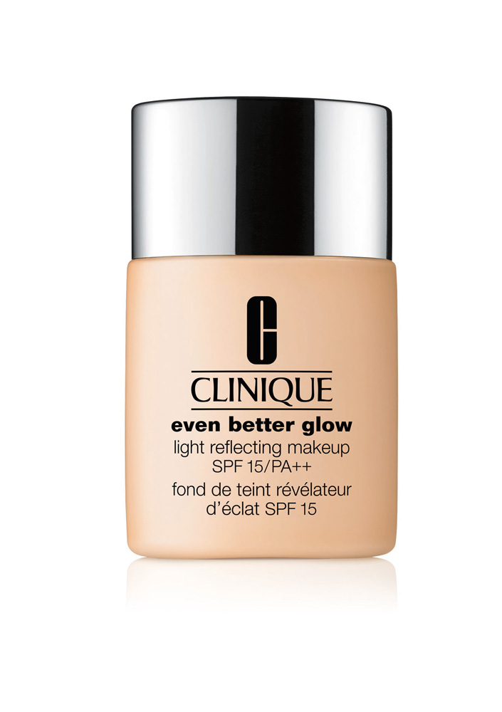even better glow clinique