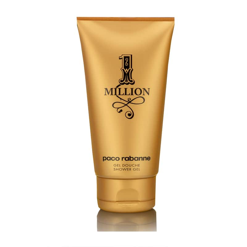 gel douche one million