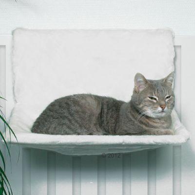 hamac radiateur chat