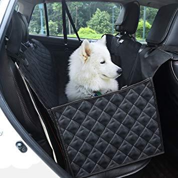 housse de voiture pour chien