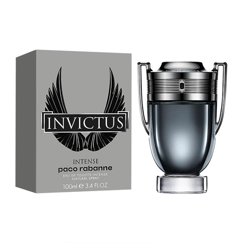 invictus 100ml