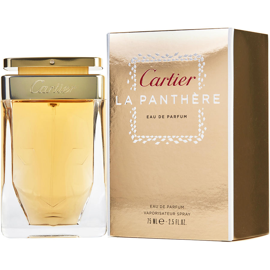 la panthere cartier