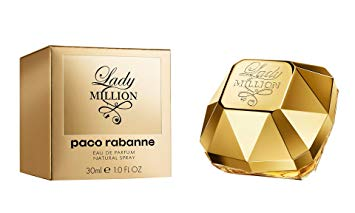 lady million 30ml