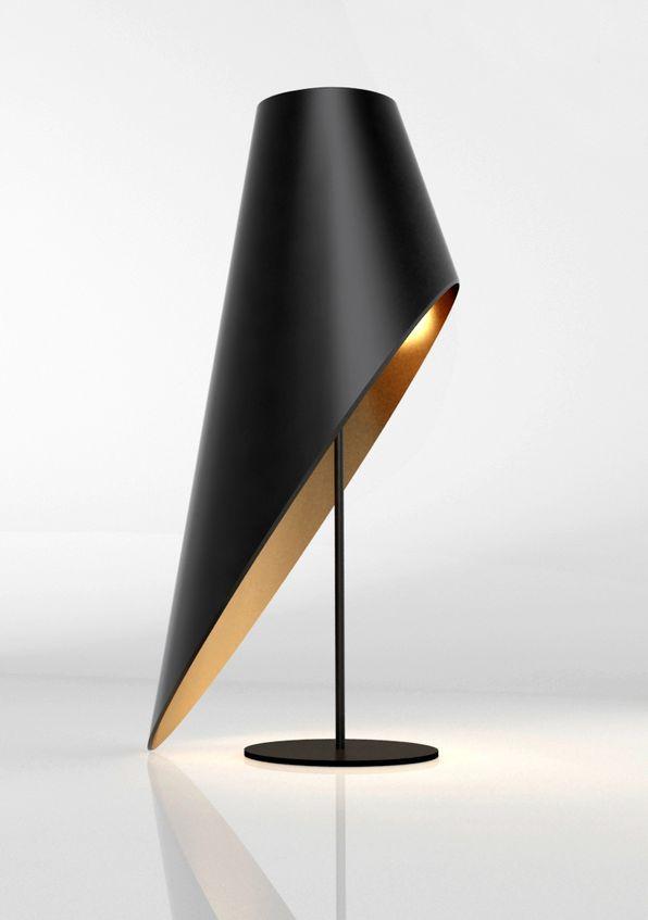 lampe chevet design