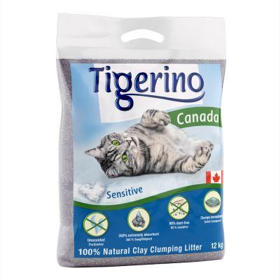 litière tigerino