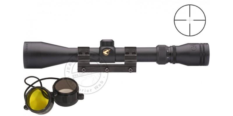 lunette de carabine