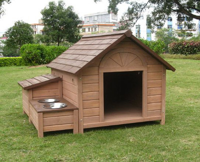 maison de chien