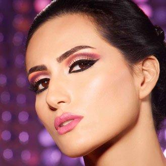 maquillage femme