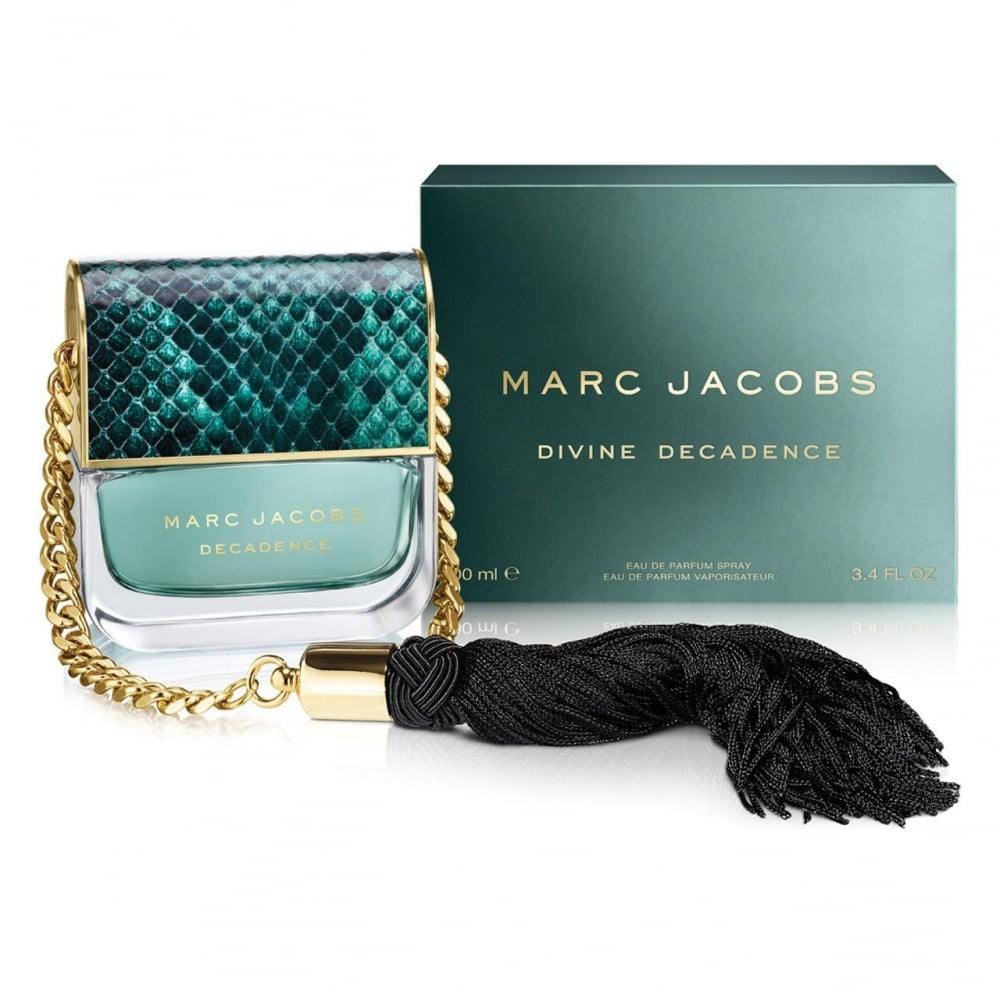 marc jacobs parfum