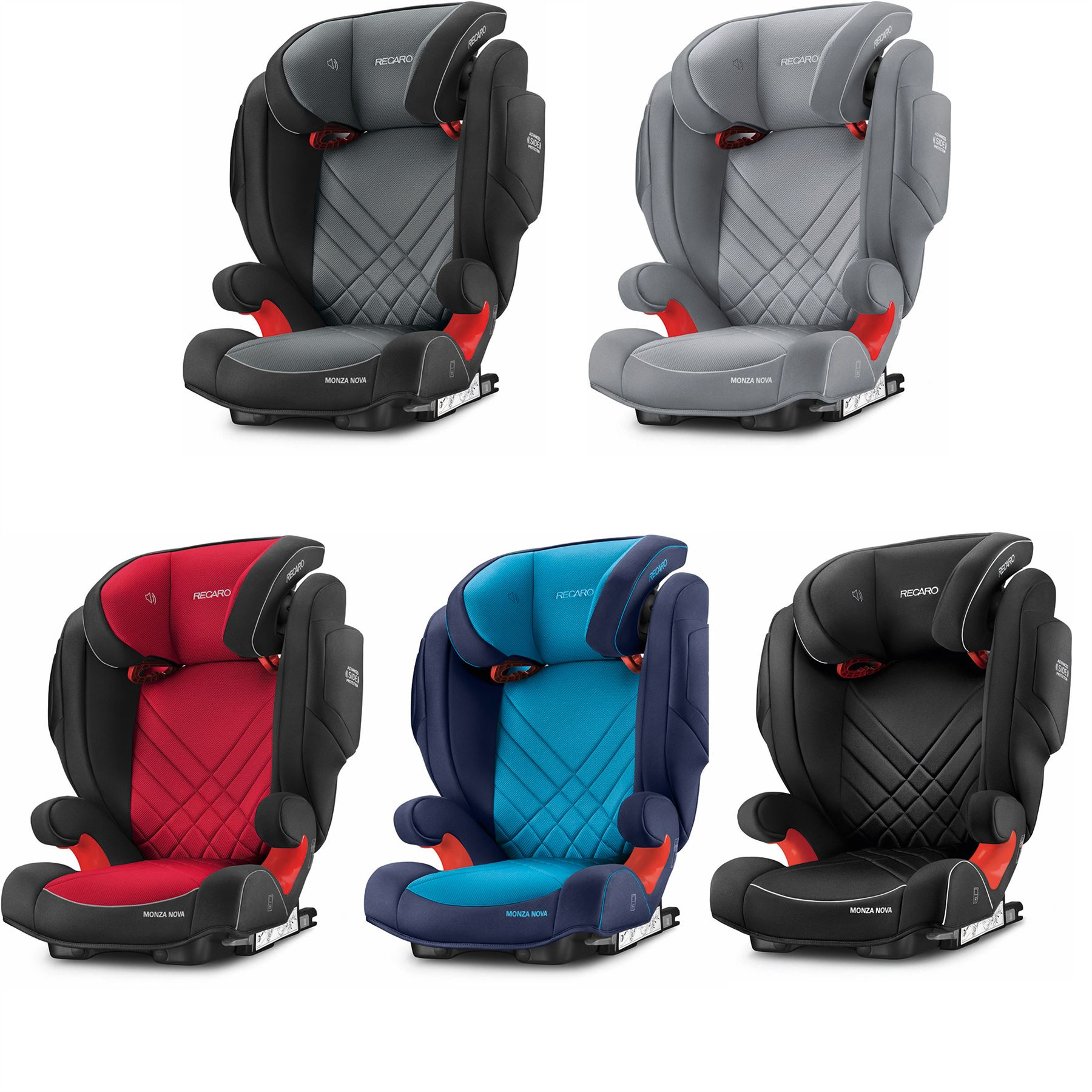 monza nova seatfix 2