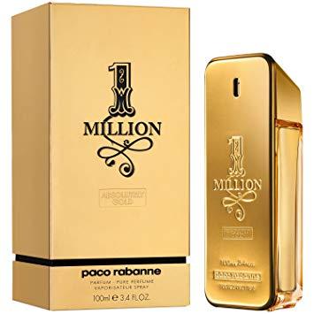 one million parfum