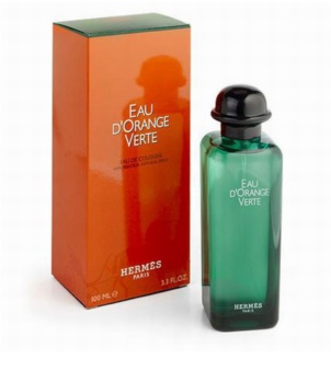 orange verte hermes