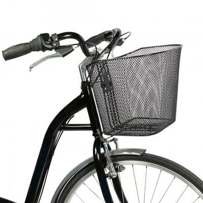 panier avant vélo