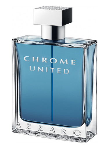 parfum chrome azzaro