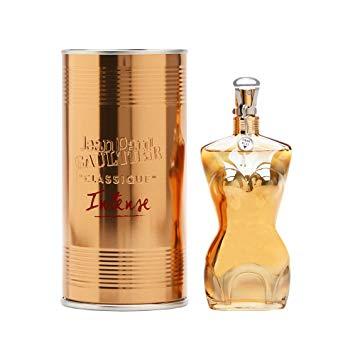 parfum jean paul gaultier femme