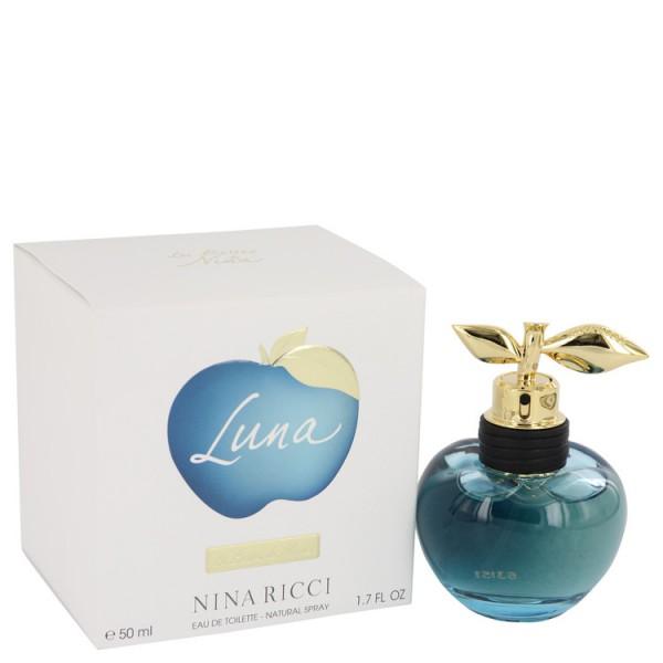 parfum luna