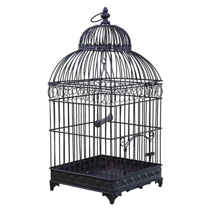 petite cage oiseau