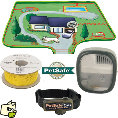 petsafe chat