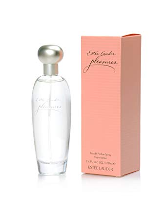 pleasure parfum