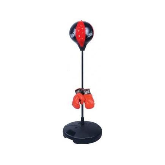 punching ball sur pied