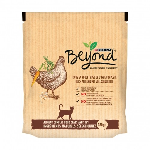 purina beyond chat