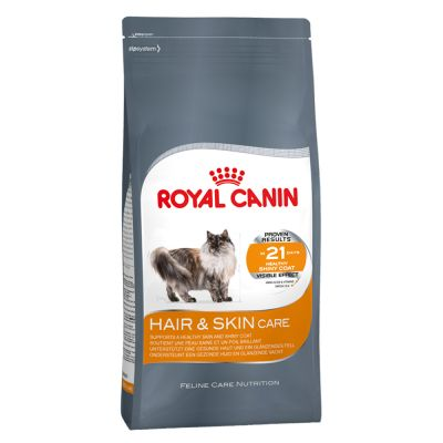 royal canin hair and skin