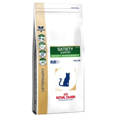 royal canin satiety chat