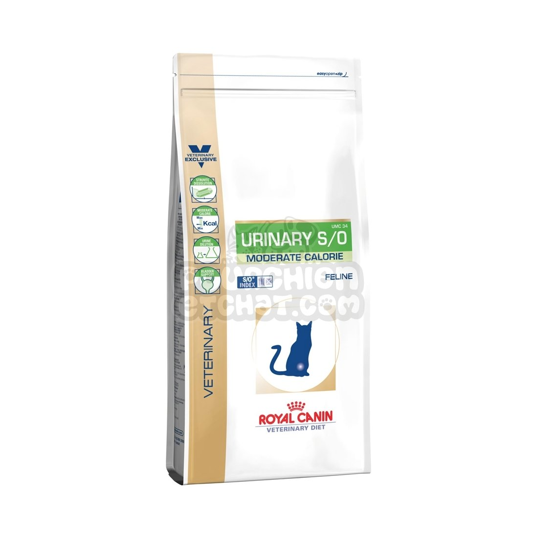 royal canin urinary chat