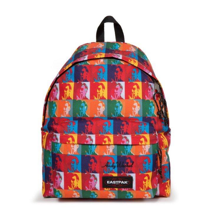 sac a dos eastpak multicolor