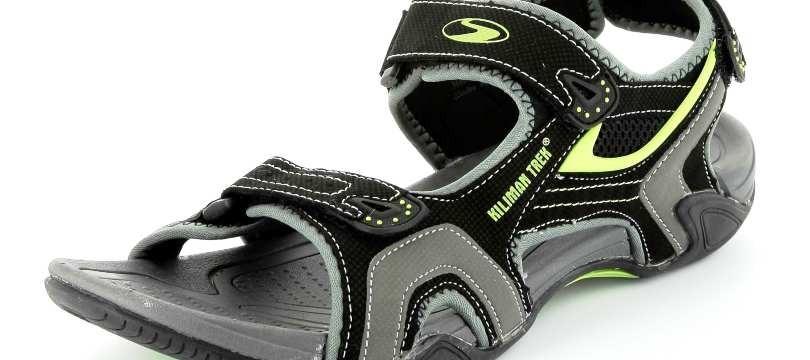 sandales homme sport