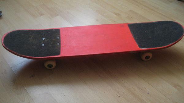 skateboard occasion