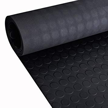 tapis caoutchouc