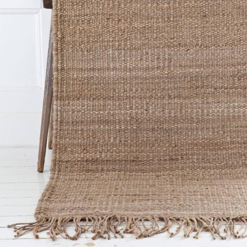 tapis chanvre