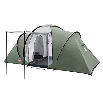 toile de tente 4 places
