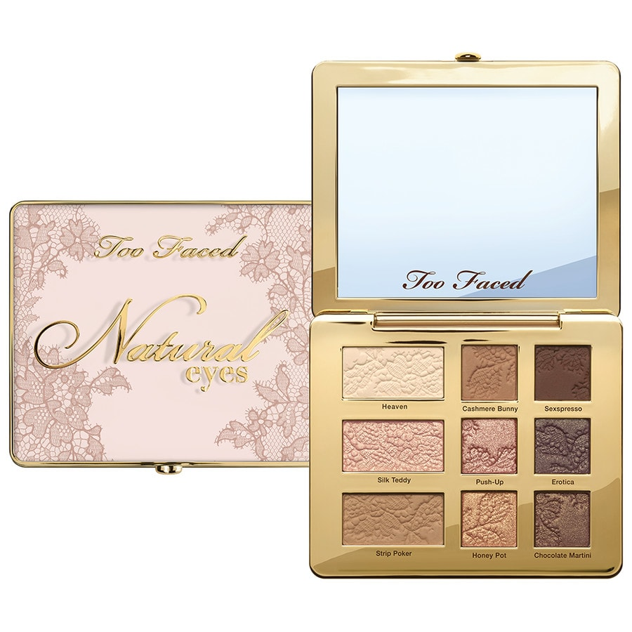 too faced natural