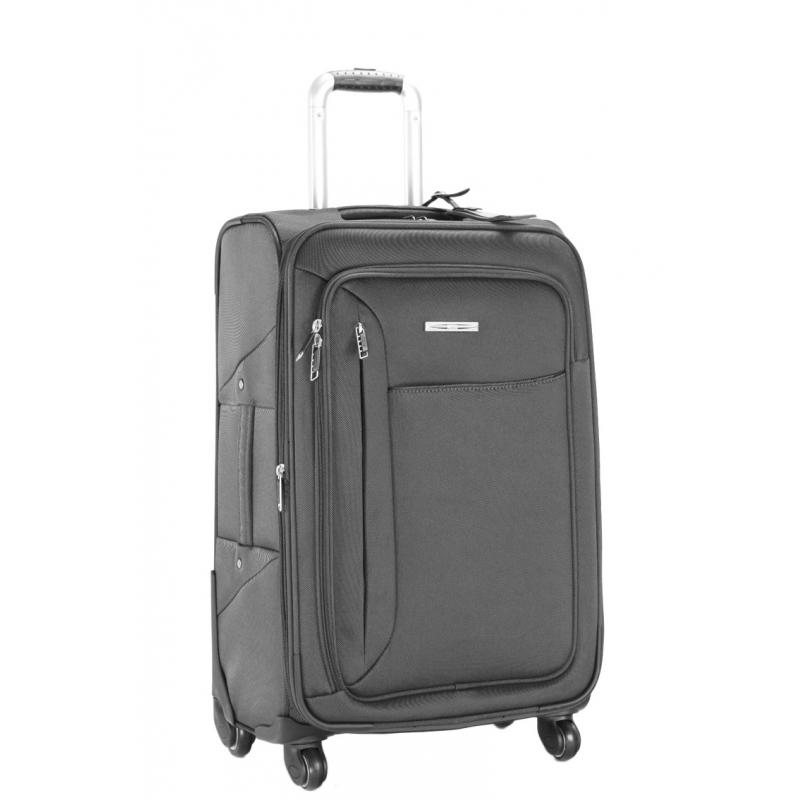 valise 4 roues souple