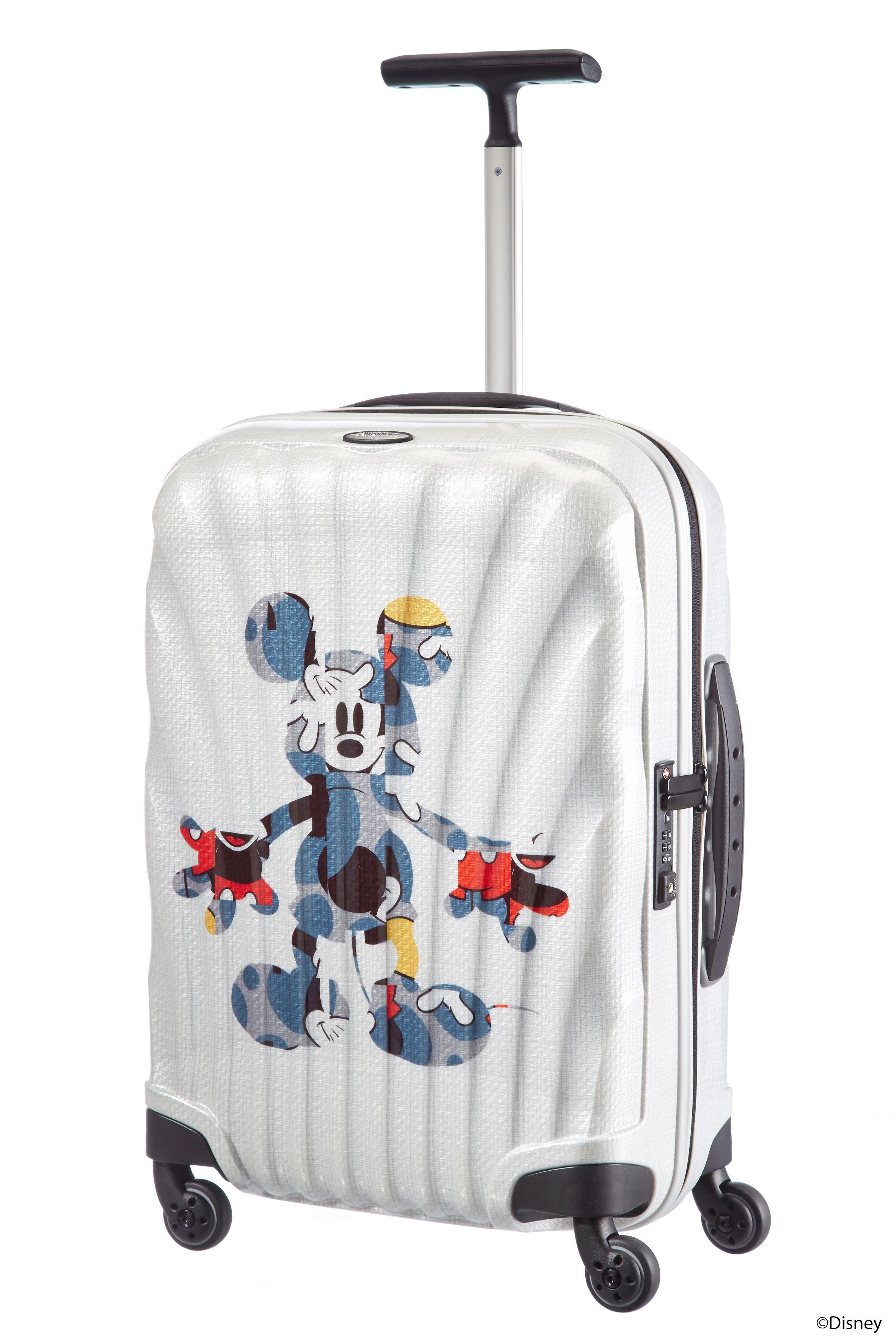 valise samsonite disney