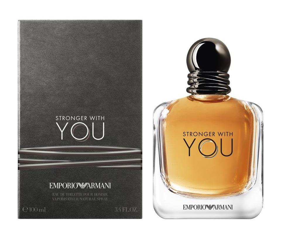 you armani homme