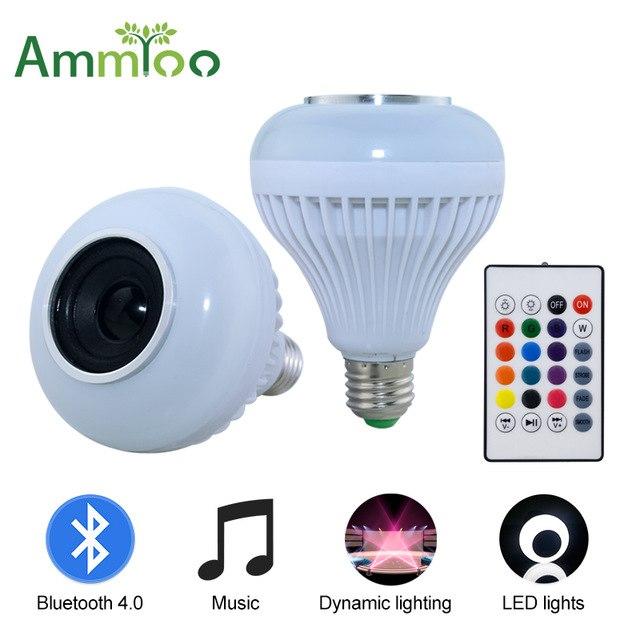 ampoule bluetooth