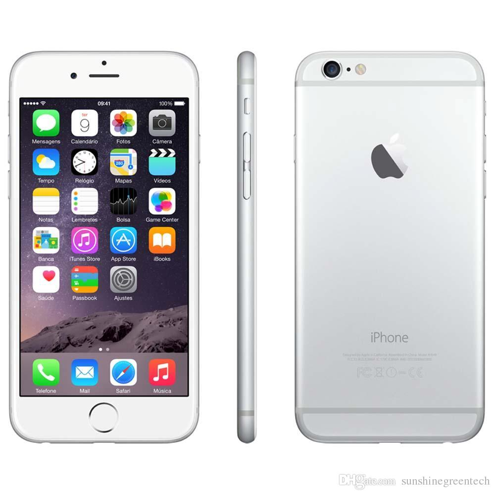apple iphone 6 64 go