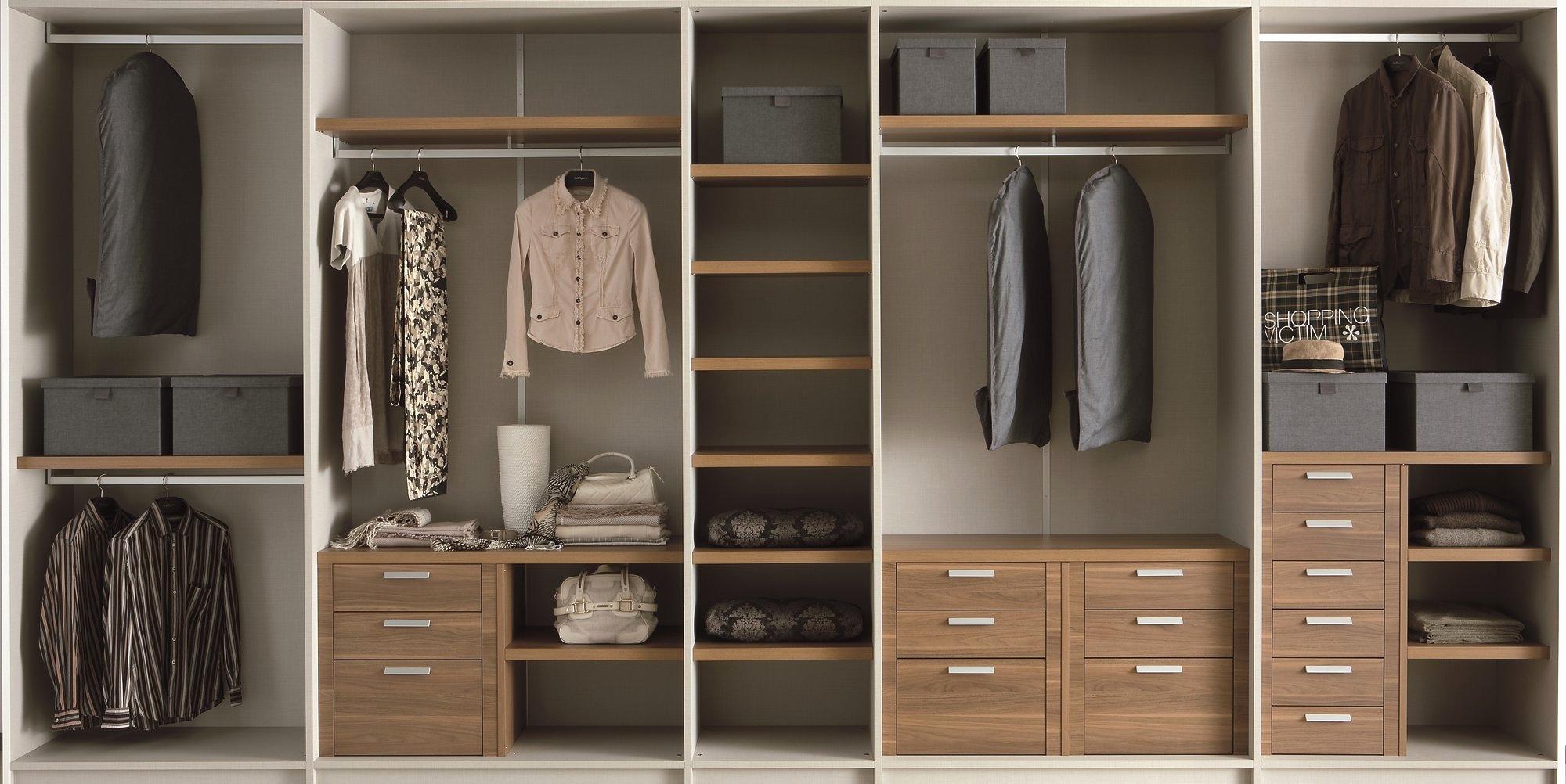 armoire encastrable